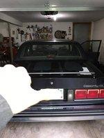 Picture of 1987 Chevrolet Celebrity Sedan, exterior