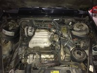 Picture of 1987 Chevrolet Celebrity Sedan, engine, gallery_worthy