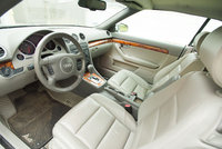 Picture Of 2006 Audi A4 3.0 Quattro Cabriolet AWD, Interior, Gallery_worthy