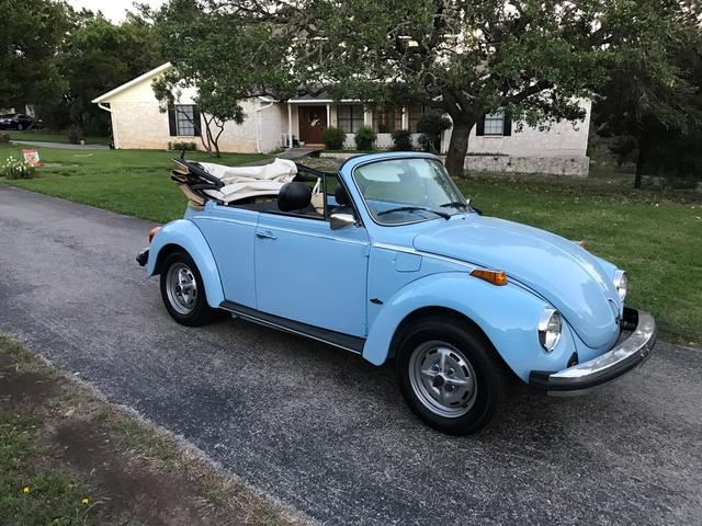 Picture of 1979 Volkswagen Super Beetle