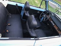 Picture of 1979 Volkswagen Super Beetle, interior
