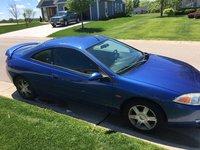 Picture of 2001 Mercury Cougar 2 Dr V6 Hatchback, exterior