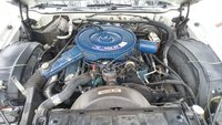 Picture of 1975 Ford Thunderbird, engine