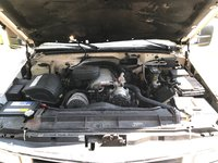 Picture of 1997 Chevrolet C/K 2500 Silverado Extended Cab LB HD, engine