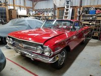 Picture of 1960 Chevrolet Impala, exterior, gallery_worthy