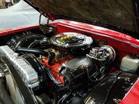 Picture of 1960 Chevrolet Impala, engine, gallery_worthy