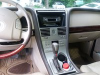 Picture of 2004 Lincoln Aviator Luxury AWD