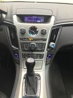 Picture of 2014 Cadillac CTS Coupe Base AWD, interior