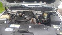 Picture of 2001 Chevrolet Silverado 1500HD HD LT Crew Cab 4WD, engine