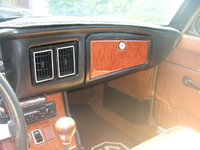 Picture of 1974 MG MGB GT, interior