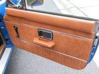 Picture of 1974 MG MGB GT, interior, gallery_worthy