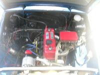 Picture of 1974 MG MGB GT, engine, gallery_worthy