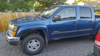Picture of 2006 Isuzu i-Series i-350 LS Crew Cab 4WD SB, exterior, gallery_worthy