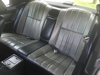 Picture of 1986 Ford Thunderbird Elan, interior, gallery_worthy