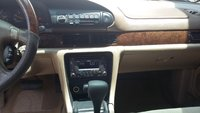 Picture of 1997 Nissan Altima GXE, interior, gallery_worthy