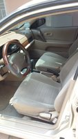 Picture of 1997 Nissan Altima GXE, interior