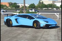 Picture of 2017 Lamborghini Aventador LP 750-4 SV Roadster, exterior, gallery_worthy