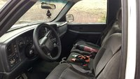 Picture of 2001 Chevrolet Silverado 2500 2 Dr LS Standard Cab LB, interior