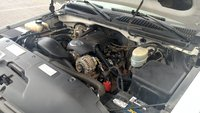 Picture of 2001 Chevrolet Silverado 2500 2 Dr LS Standard Cab LB, engine