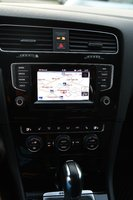 Picture of 2015 Volkswagen Golf R 4 Door PZEV w/ DCC and Nav, interior