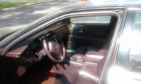 Picture of 1994 Cadillac Seville Base, interior