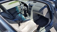 Picture of 2001 Nissan Maxima GLE, interior