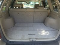 Picture of 2004 Toyota Highlander Limited V6 AWD, interior