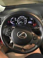 Picture of 2015 Lexus CT 200h FWD, interior