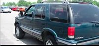 Picture of 1996 GMC Jimmy 4 Dr SLE 4WD SUV, exterior, gallery_worthy