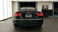 Picture of 2016 Audi A5 2.0T Quattro Premium Plus Cabriolet, exterior
