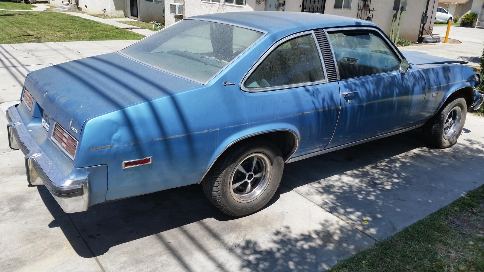 Subaru 0 Financing >> 1975 Pontiac Ventura - Overview - CarGurus
