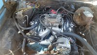 Picture of 1975 Pontiac Ventura, engine, gallery_worthy