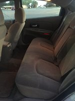 Picture of 2004 Chrysler Concorde LX, interior