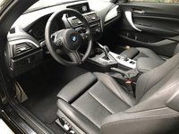 Picture of 2017 BMW 2 Series M240i Convertible, interior