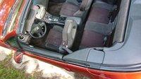 Picture of 2009 Mitsubishi Eclipse Spyder GT, interior, gallery_worthy