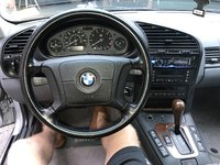 Picture of 1997 BMW 3 Series 328i, interior