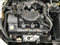 Picture of 2003 Dodge Stratus SE, engine