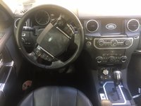 Captivating Picture Of 2013 Land Rover LR4 HSE, Interior, Gallery_worthy