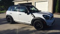 Picture of 2016 MINI Countryman S ALL4, exterior