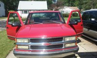 Picture of 1996 GMC Sierra 2500 2 Dr C2500 SLE Standard Cab LB, exterior, gallery_worthy