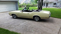 Picture of 1970 Oldsmobile Cutlass Supreme, exterior, gallery_worthy