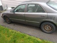 Picture of 2000 Mazda 626 LX, exterior