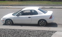 Picture of 1996 Dodge Neon Highline Coupe FWD, exterior, gallery_worthy