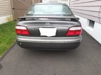 Picture of 2000 Mazda 626 LX, exterior, gallery_worthy