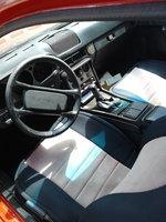 Picture of 1983 Porsche 944 STD Hatchback, interior