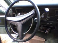 Picture of 1975 Plymouth Valiant, interior, gallery_worthy
