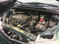 Picture of 2002 Toyota ECHO 4 Dr STD Sedan, engine, gallery_worthy