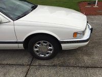 1996 Cadillac Seville Overview