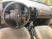 Picture of 2002 Mazda Protege LX, interior, gallery_worthy