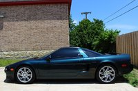 Picture of 1994 Acura NSX STD Coupe, exterior